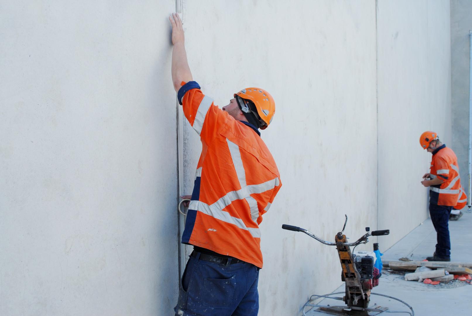Sealant Application The Connect Group