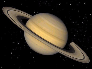 What Does Saturn's Move Into Scorpio Mean For You?