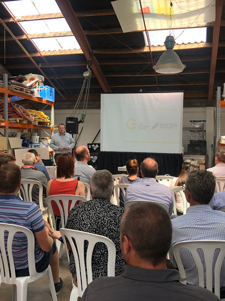 Educating Industry - Passive Fire Protection Systems in New Zealand