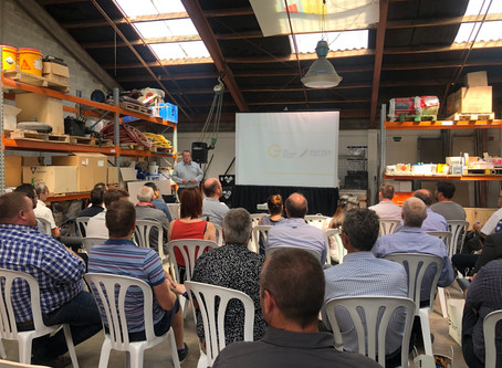 Educating Industry on Passive Fire Systems in New Zealand