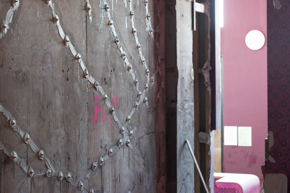 Crack Injection and Concrete Strengthening - Christchurch