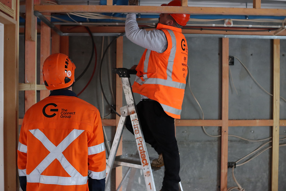 Passive Fire Protection Christchurch