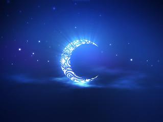 The New Moon In Scorpio