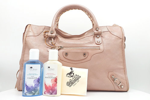 Dr.Bags Leather Care Starter's Kit