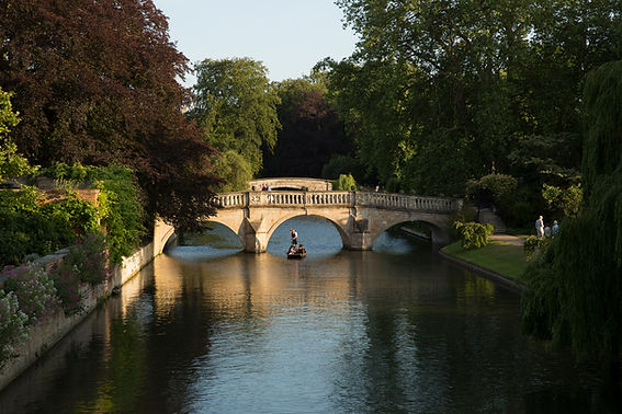 15. Clare bridge and gardens 1.jpg