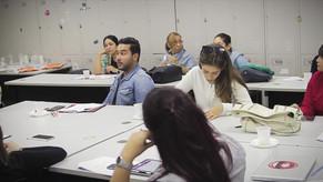 Workshop Escuela Alto de Chavon Santo Domingo