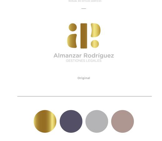 Branding Almanzar