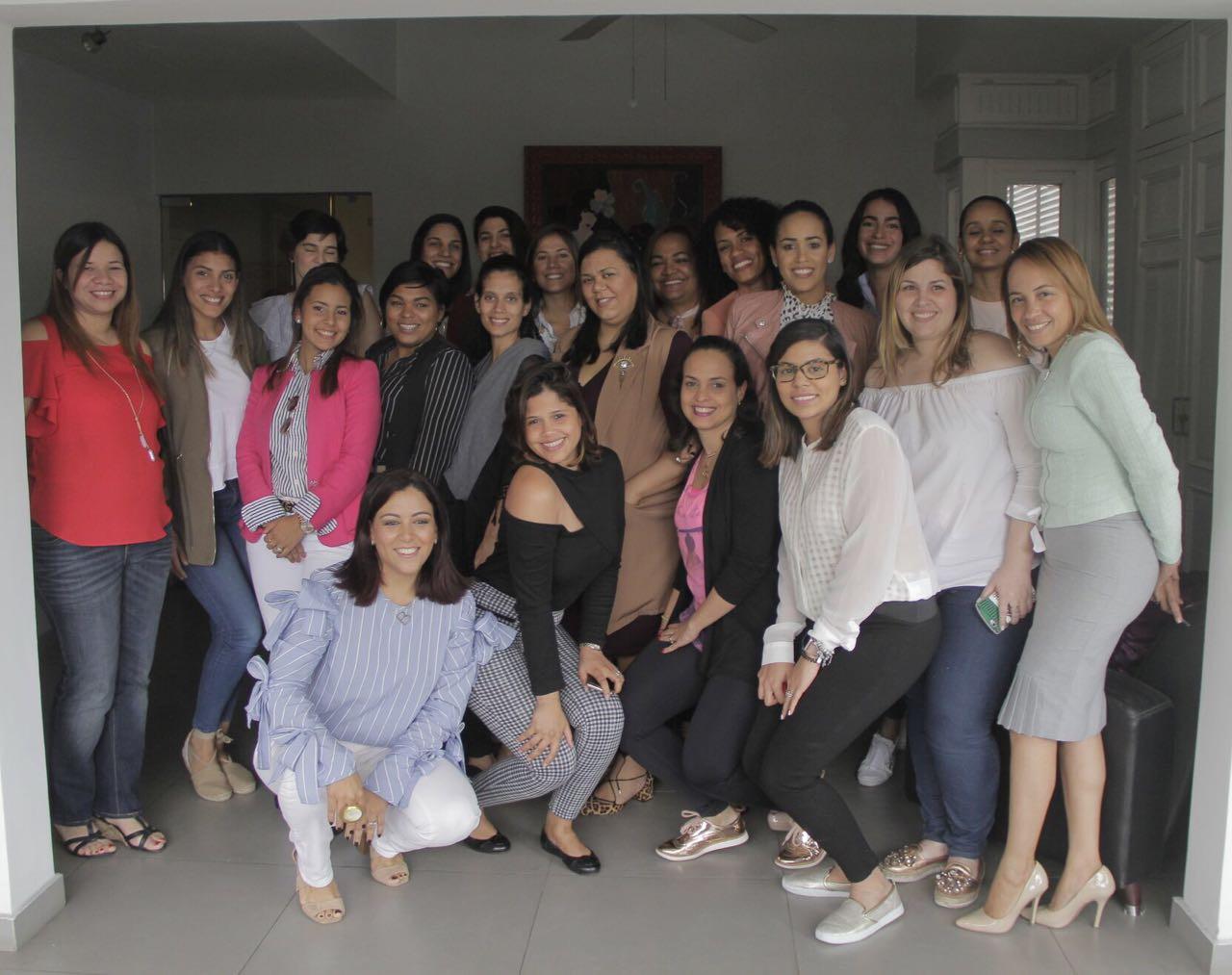 Workshop Marca Personal en Redes Sociale