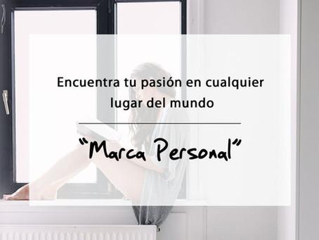 Encuentra tu pasión en cualquier lugar del mundo