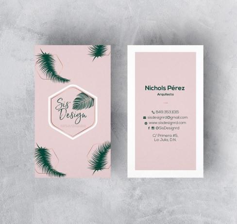 Branding SIS-DESIGN