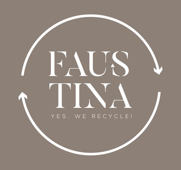 Branding Faustina RD