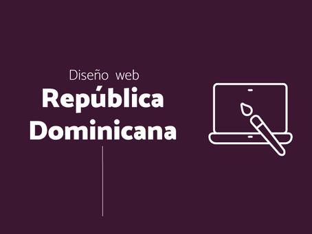 Aprende a escoger el mejor Diseño Web en la República Dominicana para ti