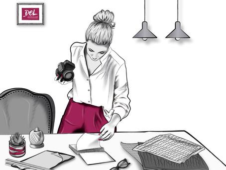 LinkedIn la red social donde debe estar una Mujer CEO