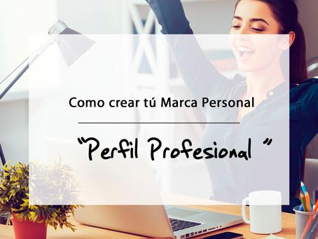 Como crear tú Marca Personal