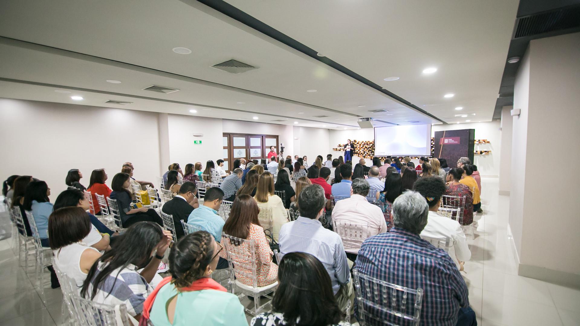 Workshop Marca Profesional Casa de Españ
