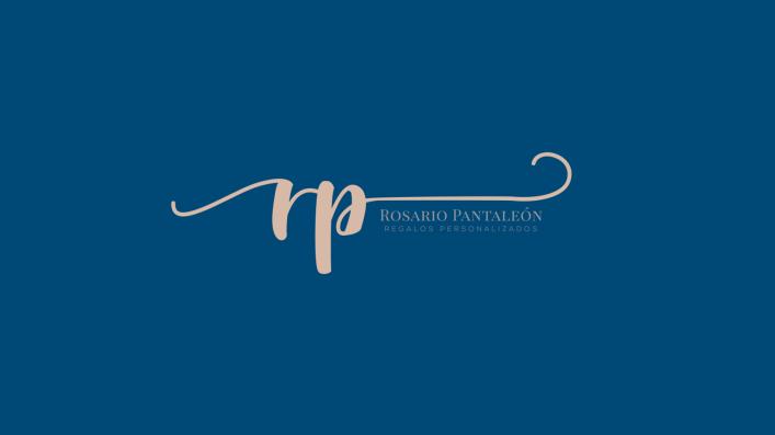 Branding Rosario Pantaleon