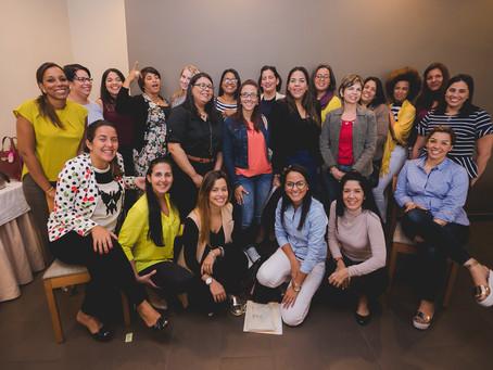 Entrevista a Wendy Acevedo para Emprendedoras