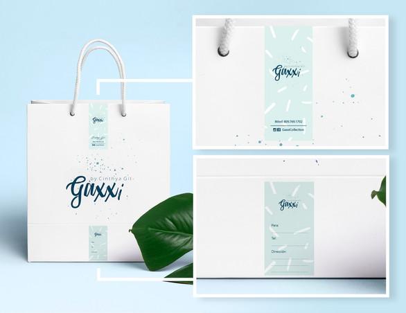 Branding Gaxxi