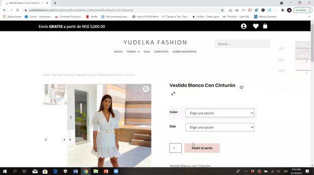 Yudelka Fashion.mp4