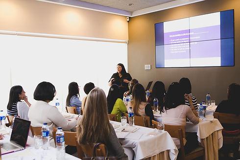 Workshop Marca Personal para Emprendedor