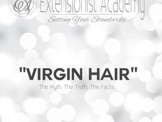 """VIRGIN HAIR"""