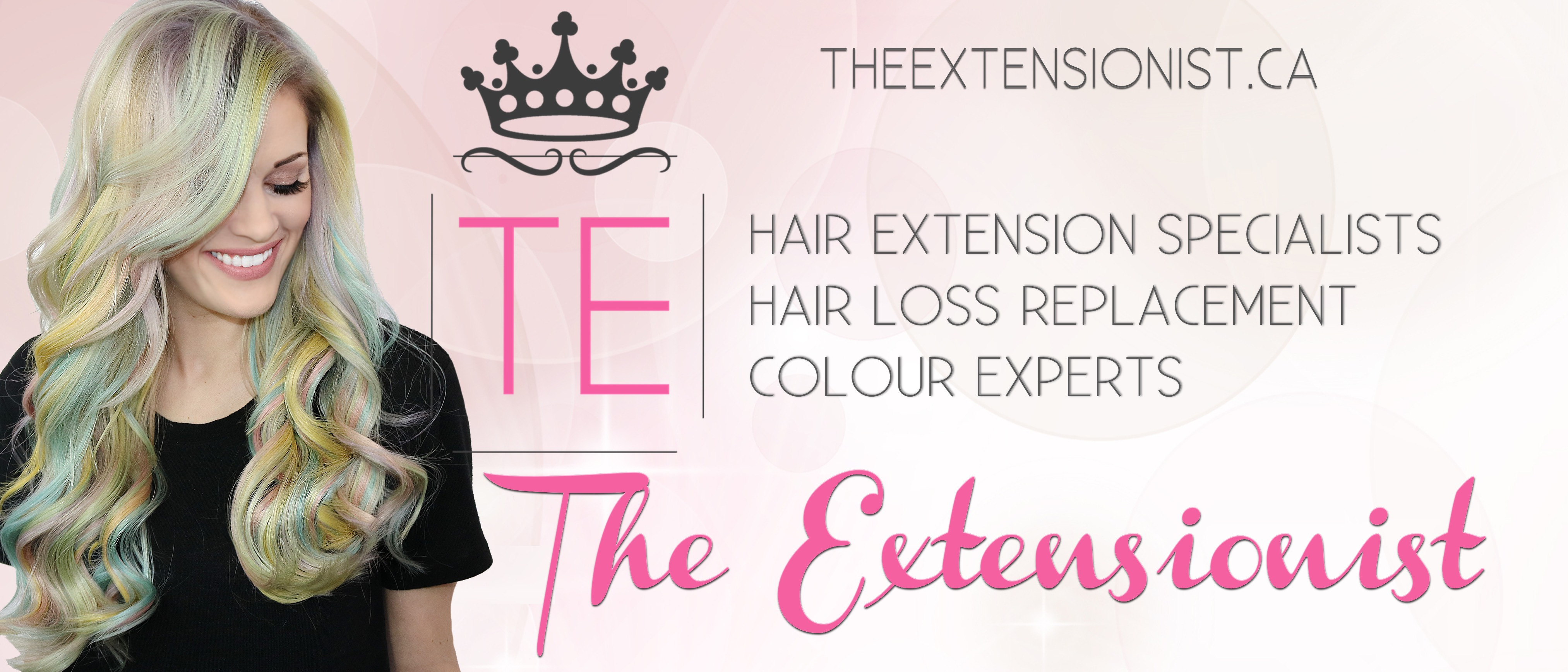 The Extensionist Creators Of Voguepearl