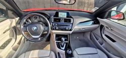 BMW Série 2 Coupé - Ellak Auto Sud