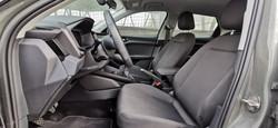 Audi A1 25 TFSI - Ellak Auto Sud