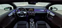 Mercedes A 220d AMG LINE - Ellak Auto Sud