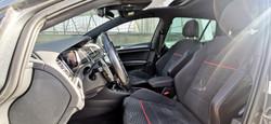Golf 7 GTI - Ellak Auto Sud
