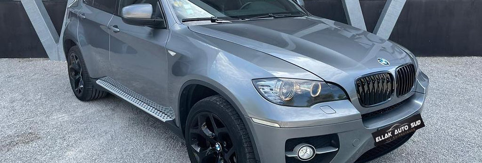 BMW X6 xDrive 35d 286cv
