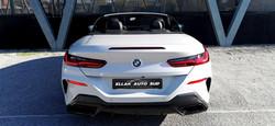 BMW Série 8 - Ellak Auto Sud