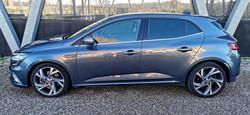 Megane 4 GT - Ellak Auto Sud