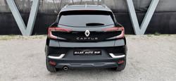 Renault Captur Initiale - Ellak Auto Sud