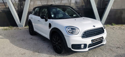 Mini Countryman - Ellak Auto Sud