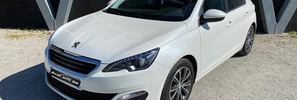 Peugeot 308 II 1.2 PureTech 130ch EAT6 Allure