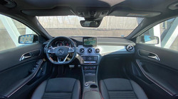 Mercedes GLA - Ellak Auto Sud