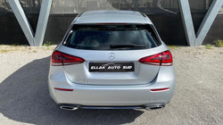 Mercedes Classe A 180d - Ellak Auto Sud