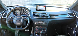 Audi RSQ3 - Ellak Auto Sud