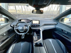 Peugeot 3008 gt line - Ellak Auto Sud
