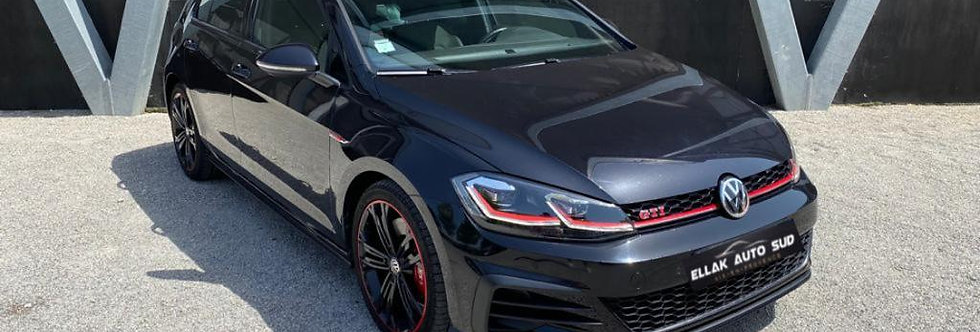 Volkswagen GOLF GTI Performance 2.0 TSI 245cv DSG