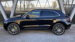 Ellak Auto Sud - Porsche Macan