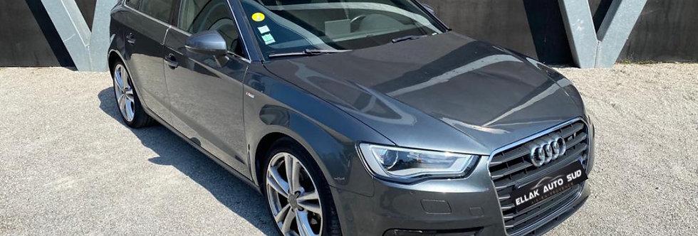 Audi A3 Sportback S-Line 2.0 TDI 150cv