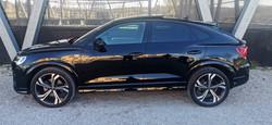 Audi Q3 Sportback - Ellak Auto Sud