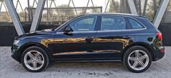 Audi Q5 - Ellak Auto Sud