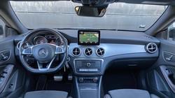 Mercedes Cla 220d - Ellak Auto Sud