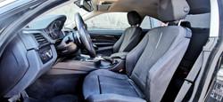 BMW Série 4 - Ellak Auto Sud