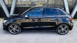 Audi S1 - Ellak Auto Sud