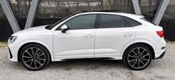 Audi RSQ3 Sportback - Ellak Auto Sud