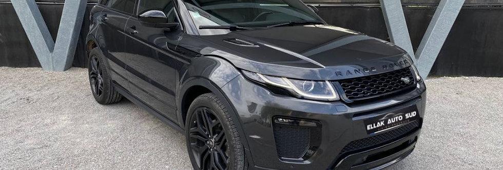 Land Rover Range Rover Evoque 2.0 180 HSE Dynamic BVA